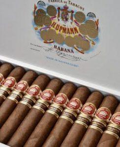 Cigar News: Habanos S.A. Annouces H. Upmann Robustos Añejados (Aged Habanos)