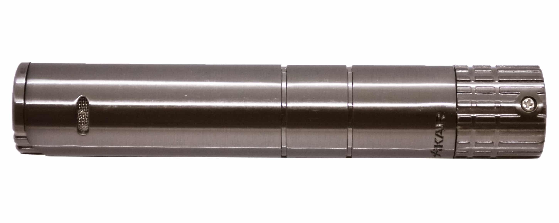 Accessory Review: Xikar | Turrim Single Lighter G2
