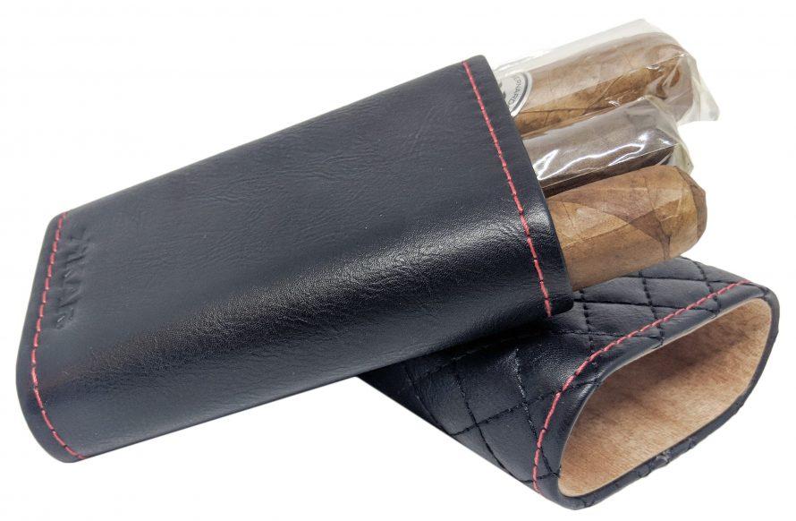 Accessory Review: Xikar | Envoy High Performance Cigar Case