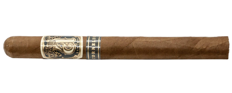 Blind Cigar Review: Cornelius & Anthony   Cornelius Lonsdale