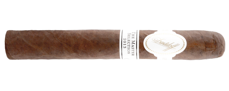Blind Cigar Review: Davidoff | Master Selection 2013