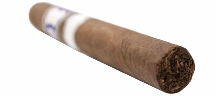 Blind Cigar Review: Rocky Patel | Hamlet 25th Year