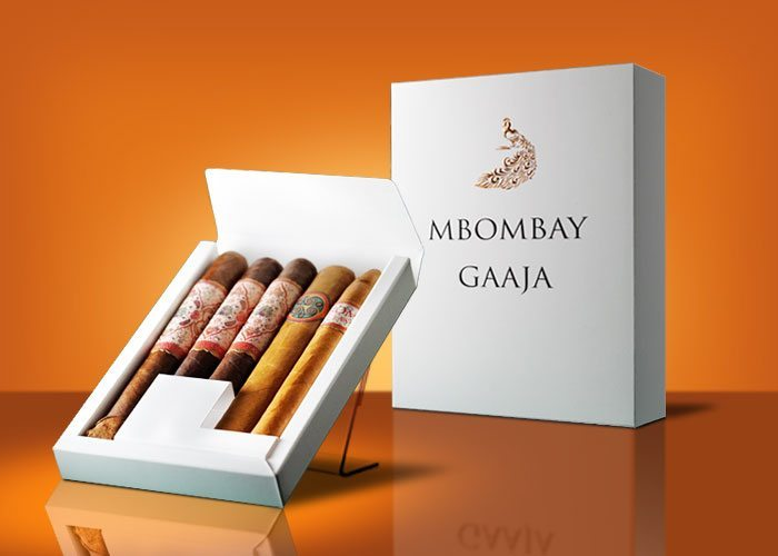 Cigar News: Mbombay Adds Torpedo to Classic