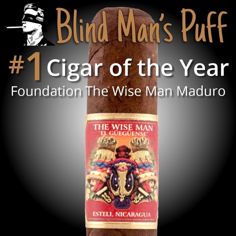 Top 25 Cigars of the Year - 2017