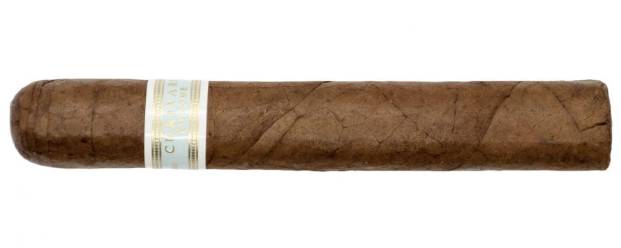 Blind Cigar Review: Curivari   Epitome Robusto