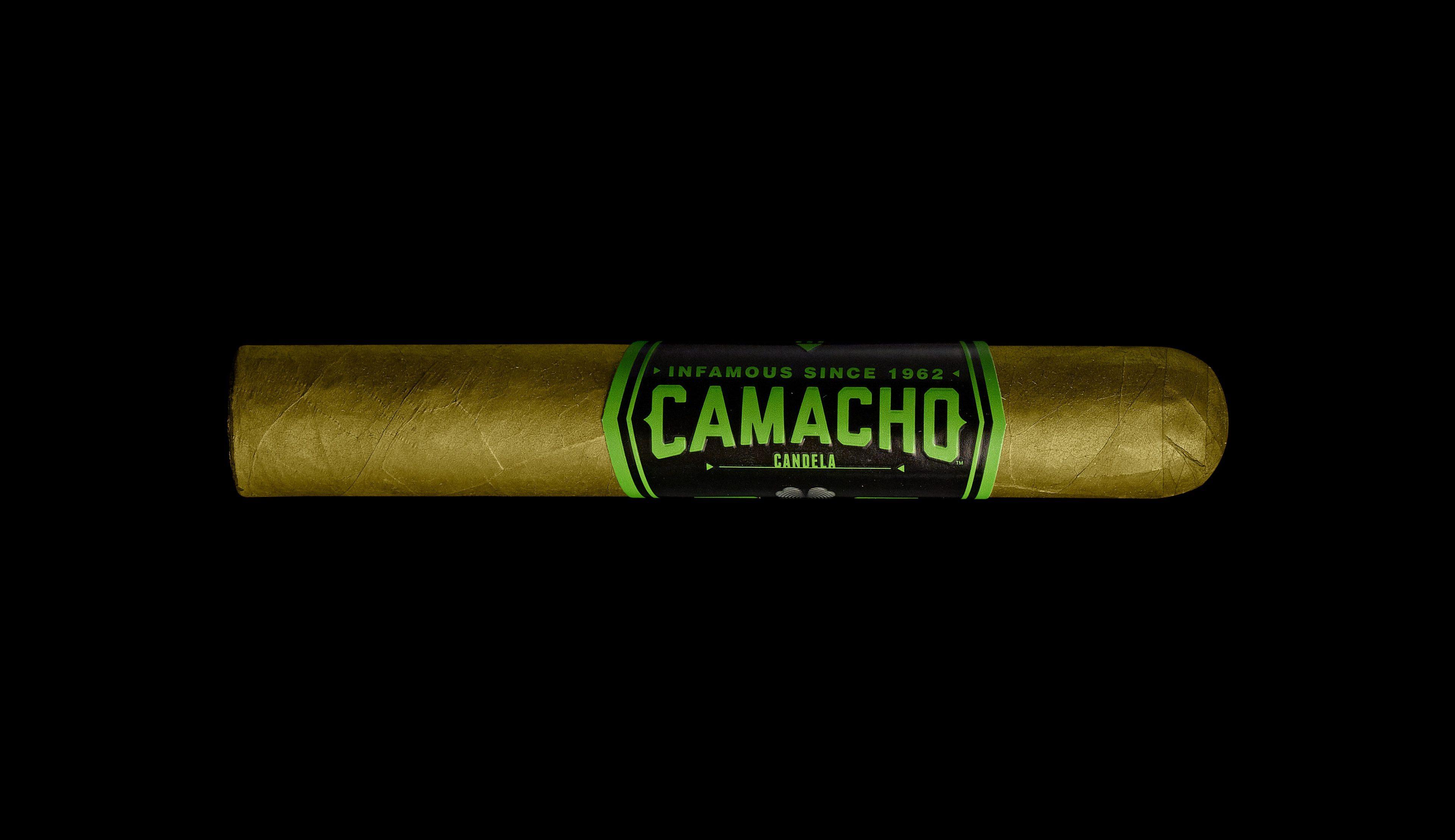 Cigar News: Camacho Announces Camacho Candela