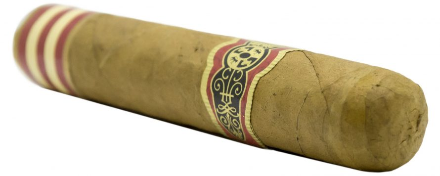 Blind Cigar Review: Brick House | Connecticut Robusto