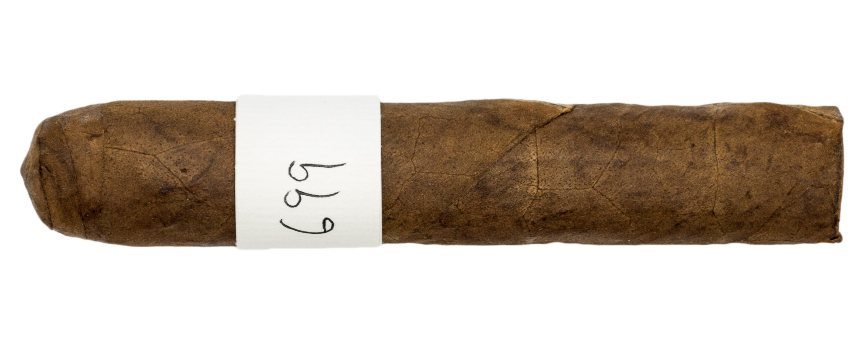Blind Cigar Review 699