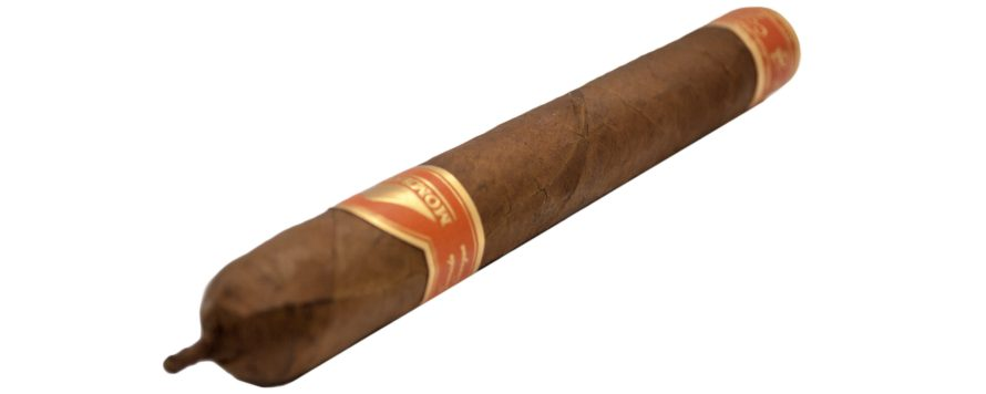 Blind Cigar Review: Mombacho   Cosecha 2012