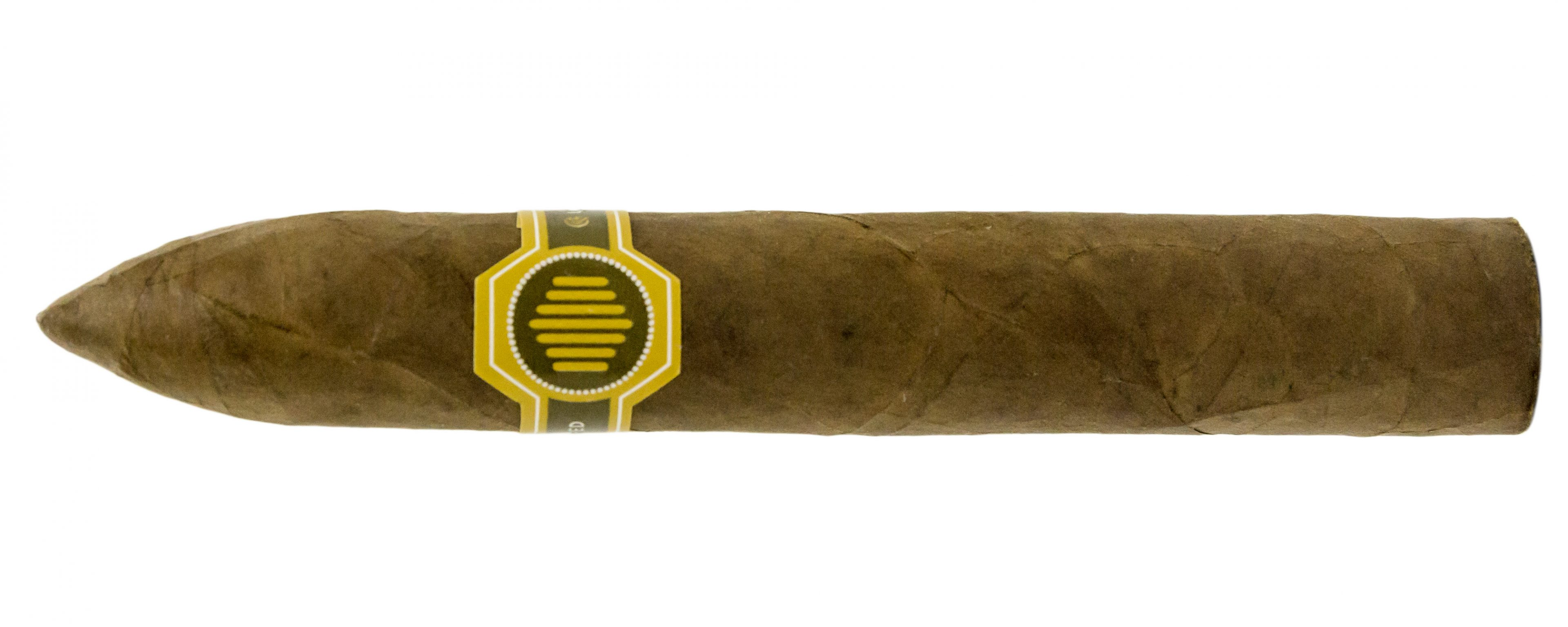 Blind Cigar Review: Warped | La Colmena Black Honey