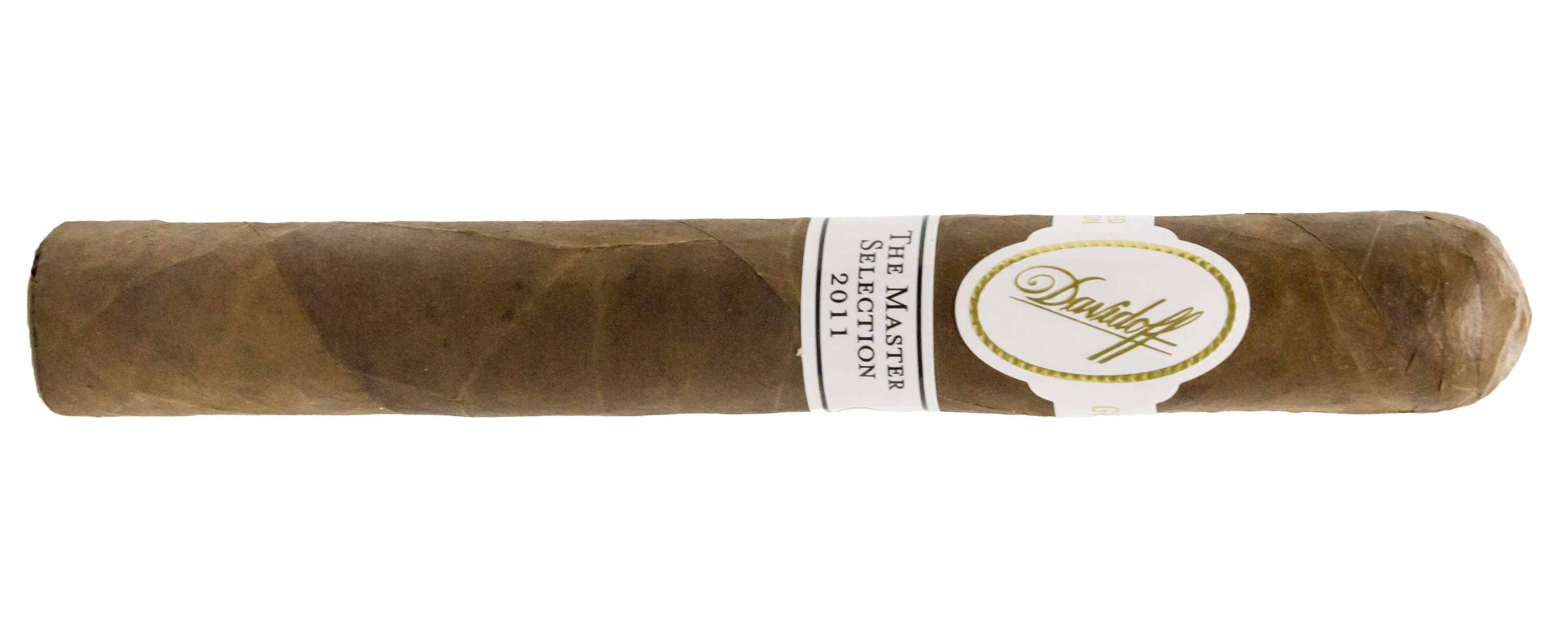 Blind Cigar Review: Davidoff | Master Selection 2011