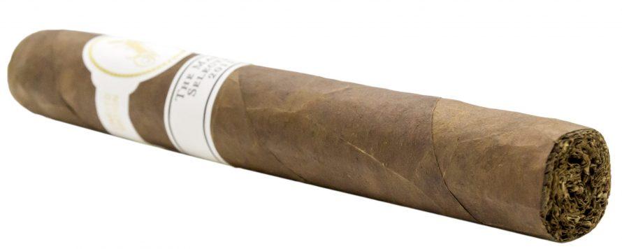 Blind Cigar Review: Davidoff | Master Selection 2011