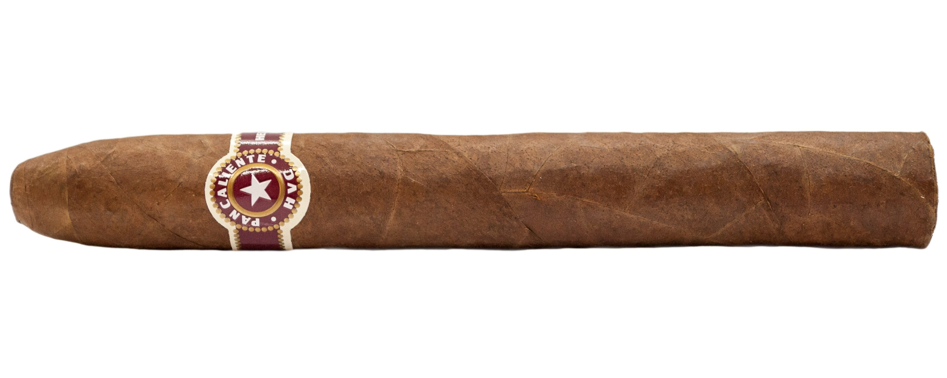 Blind Cigar Review: HVC | Pan Caliente Double Corona