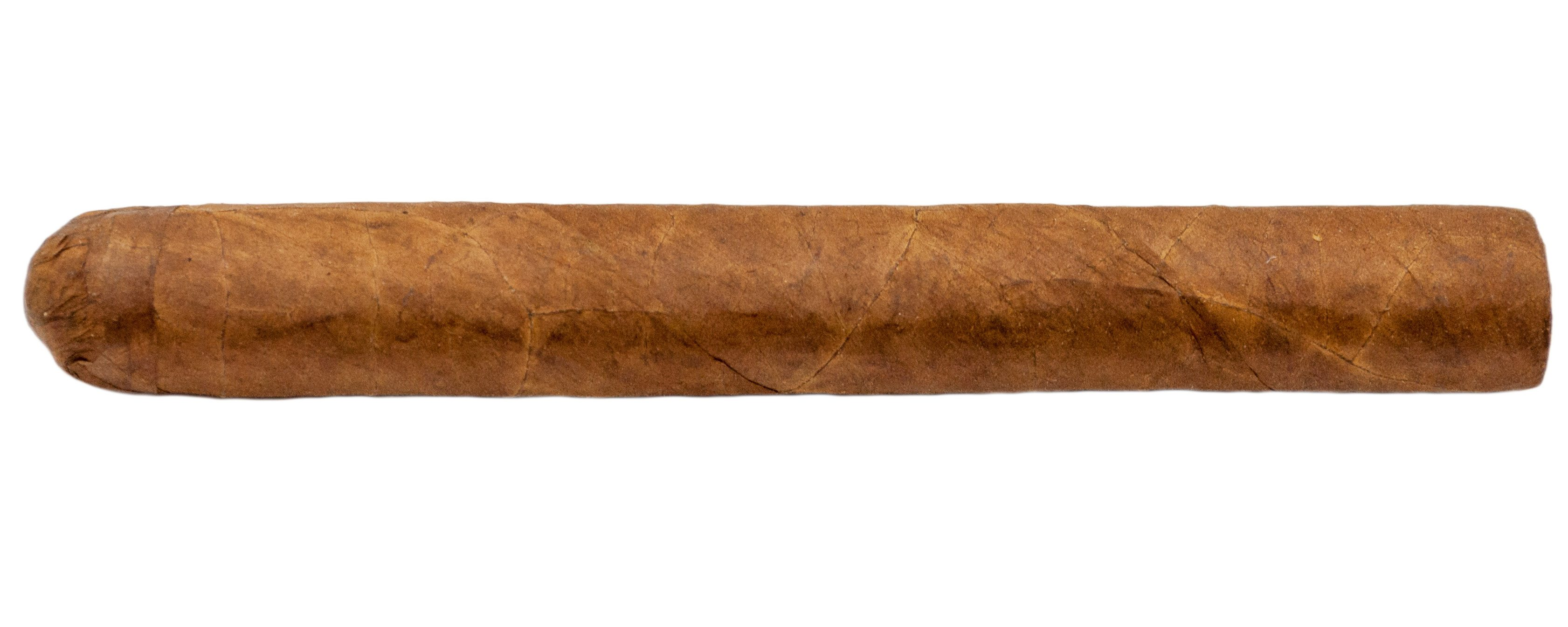 Blind Cigar Review: Home Roll | DBL Press No. 1157