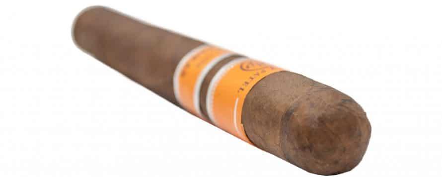 Blind Cigar Review: Rocky Patel   Vintage 2006 San Andreas Toro