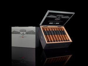 Cigar News: Camacho Coyolar Returns