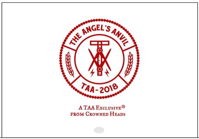 Cigar News: Crowned Heads TAA 2018 Announced