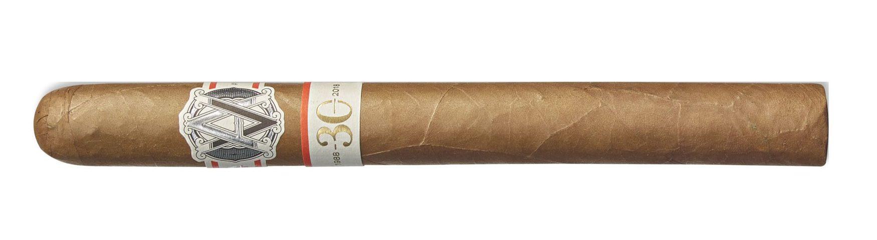Cigar News: Davidoff Announces AVO Improvisation 30 Years