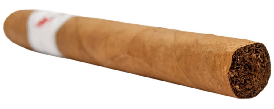 Blind Cigar Review: Jeremy Jack   JJ14 Corona Gorda