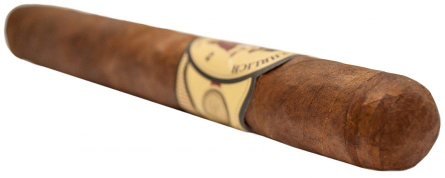 Blind Cigar Review: MLB Cigar Ventures | David P. Ehrlich Tremont Toro