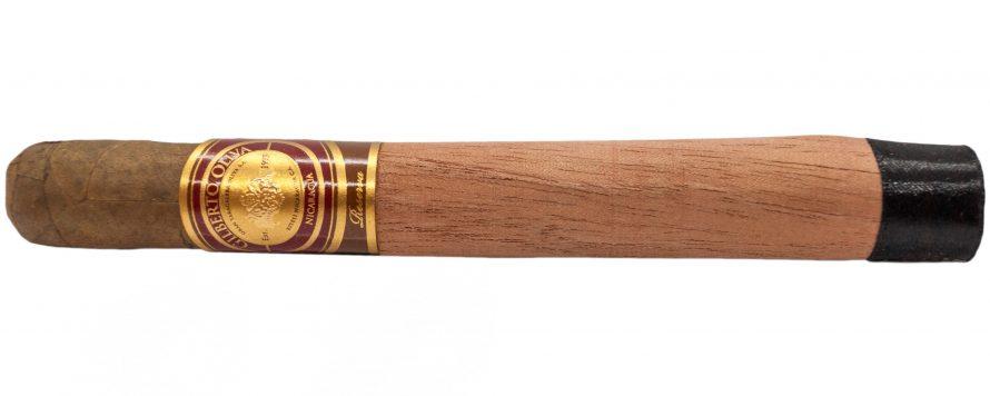 Blind Cigar Review: Oliva   Gilberto Reserva Corona