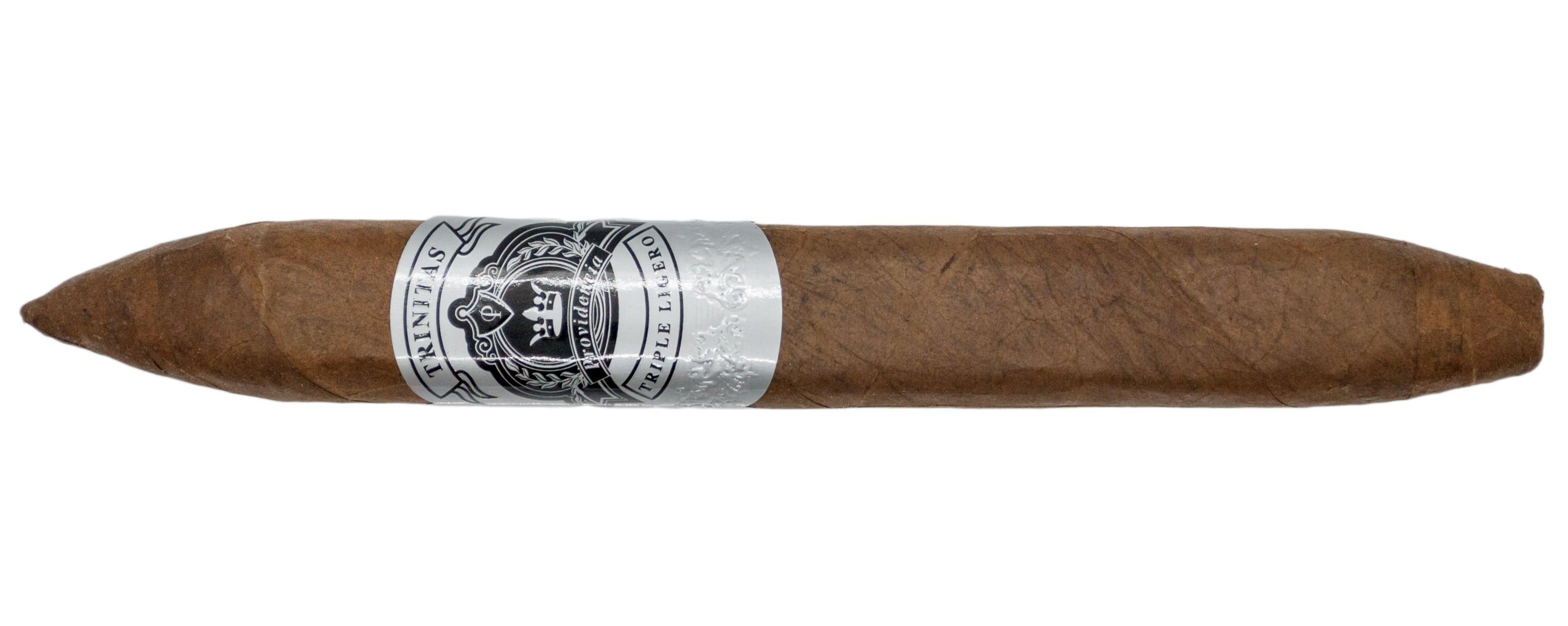 Blind Cigar Review: Providencia | Trinitas