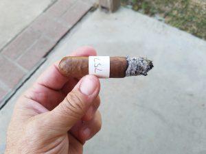 Blind Cigar Review: Espinosa | Reggae Robusto Grande