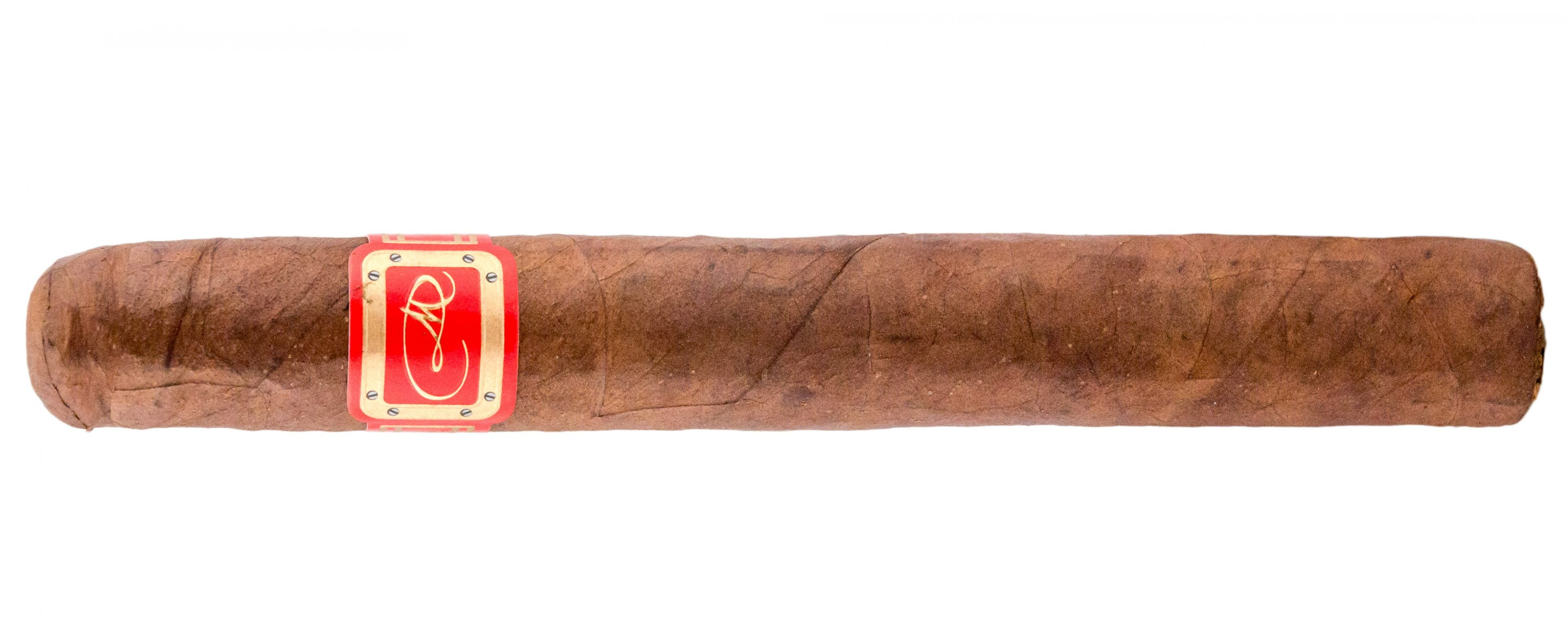 Blind Cigar Review: Daniel Marshall   DM2 Red Label Corona