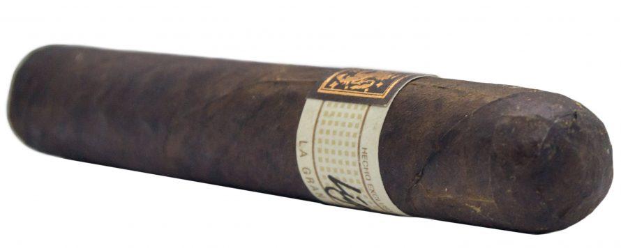 Blind Cigar Review: Drew Estate | Liga Privada T52 Robusto
