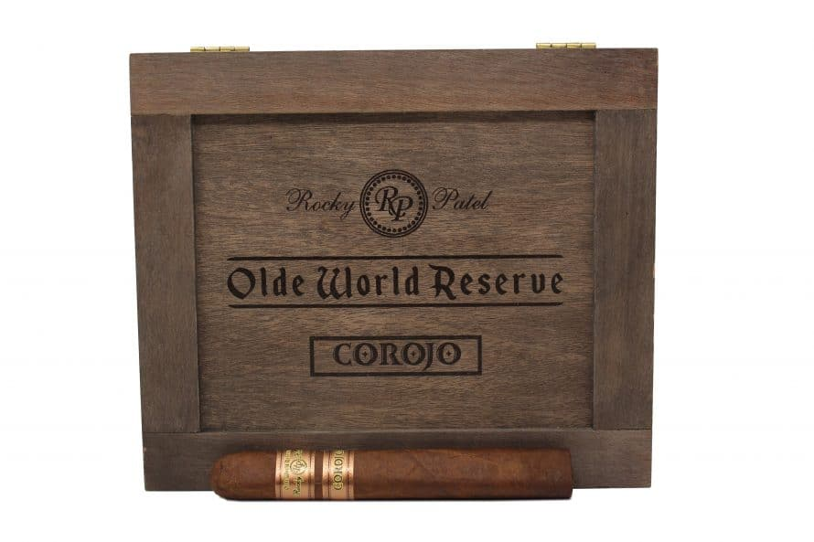Cigar News: Rocky Patel Olde World Reserve to Return at IPCPR 2018