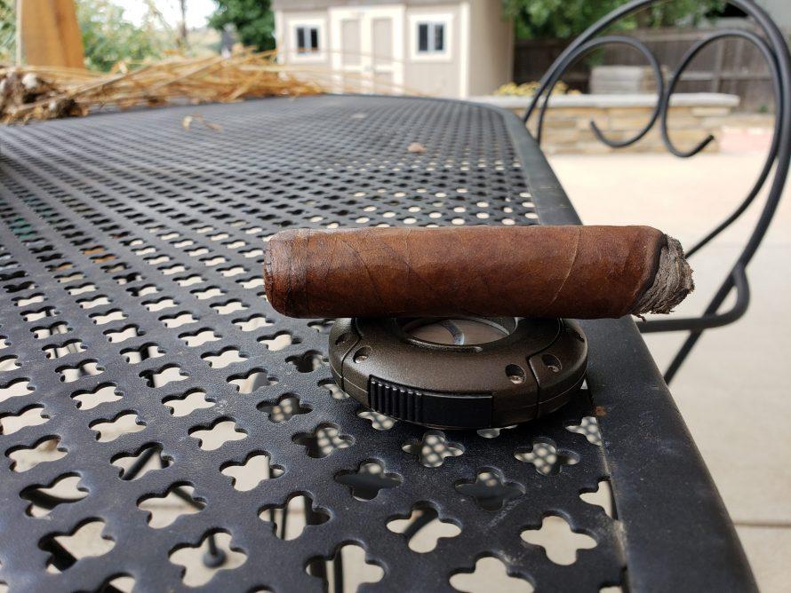 Quick Cigar Review: My Father   Don Pepin Garcia 15th Anniversary Toro
