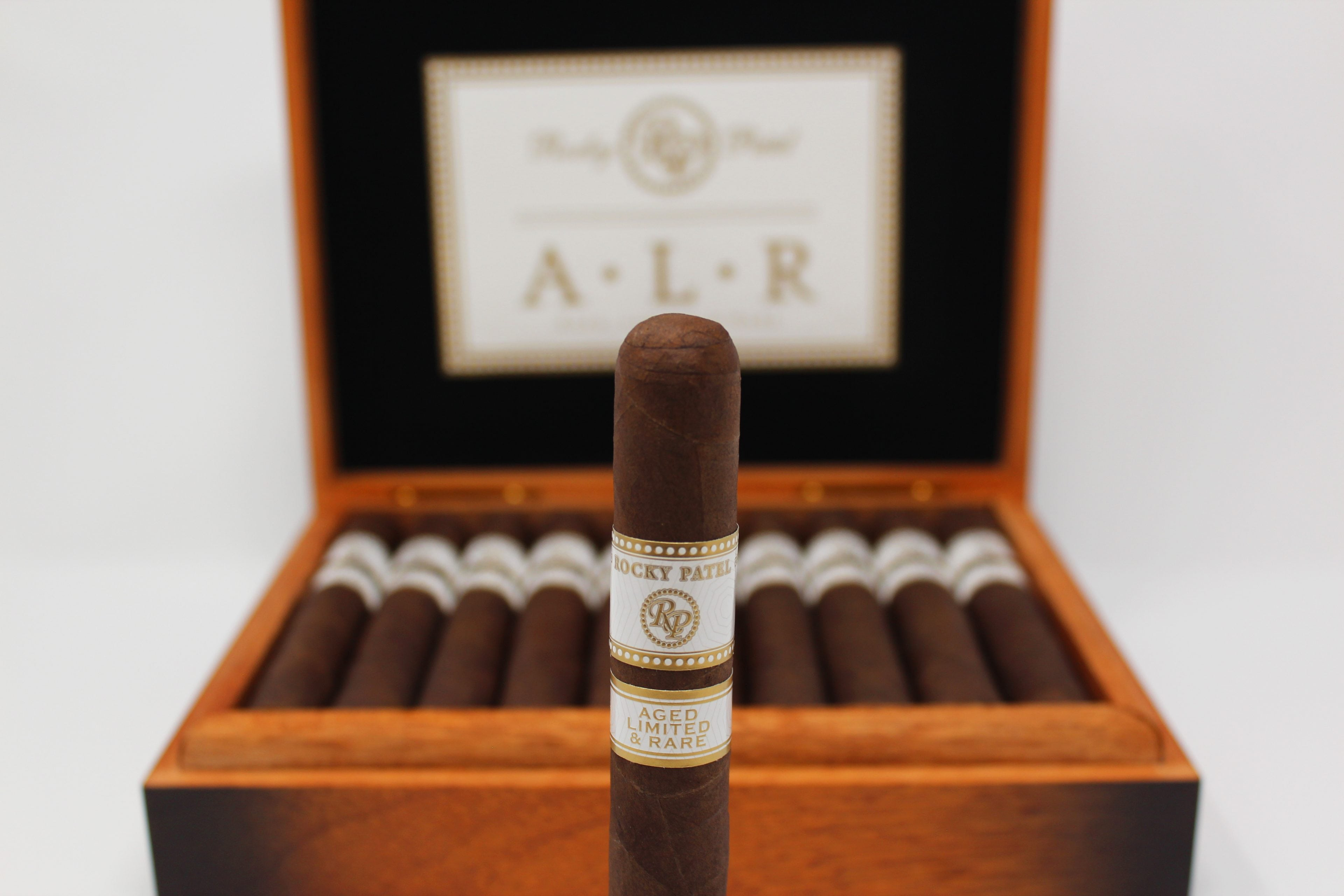 Cigar News: Rocky Patel Announces ALR