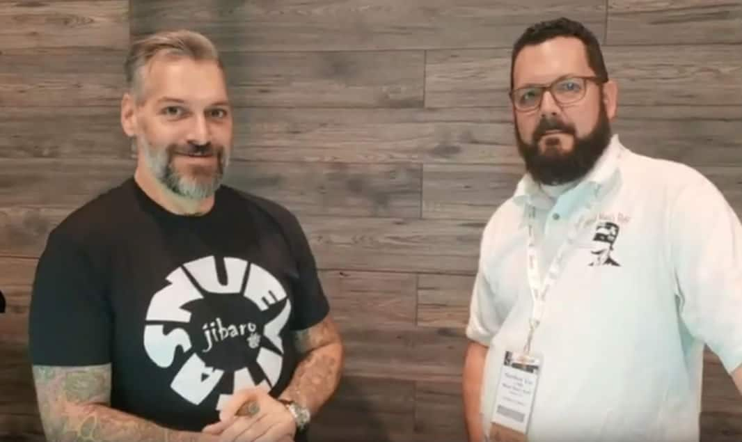 IPCPR 2018: Our Favorite Videos