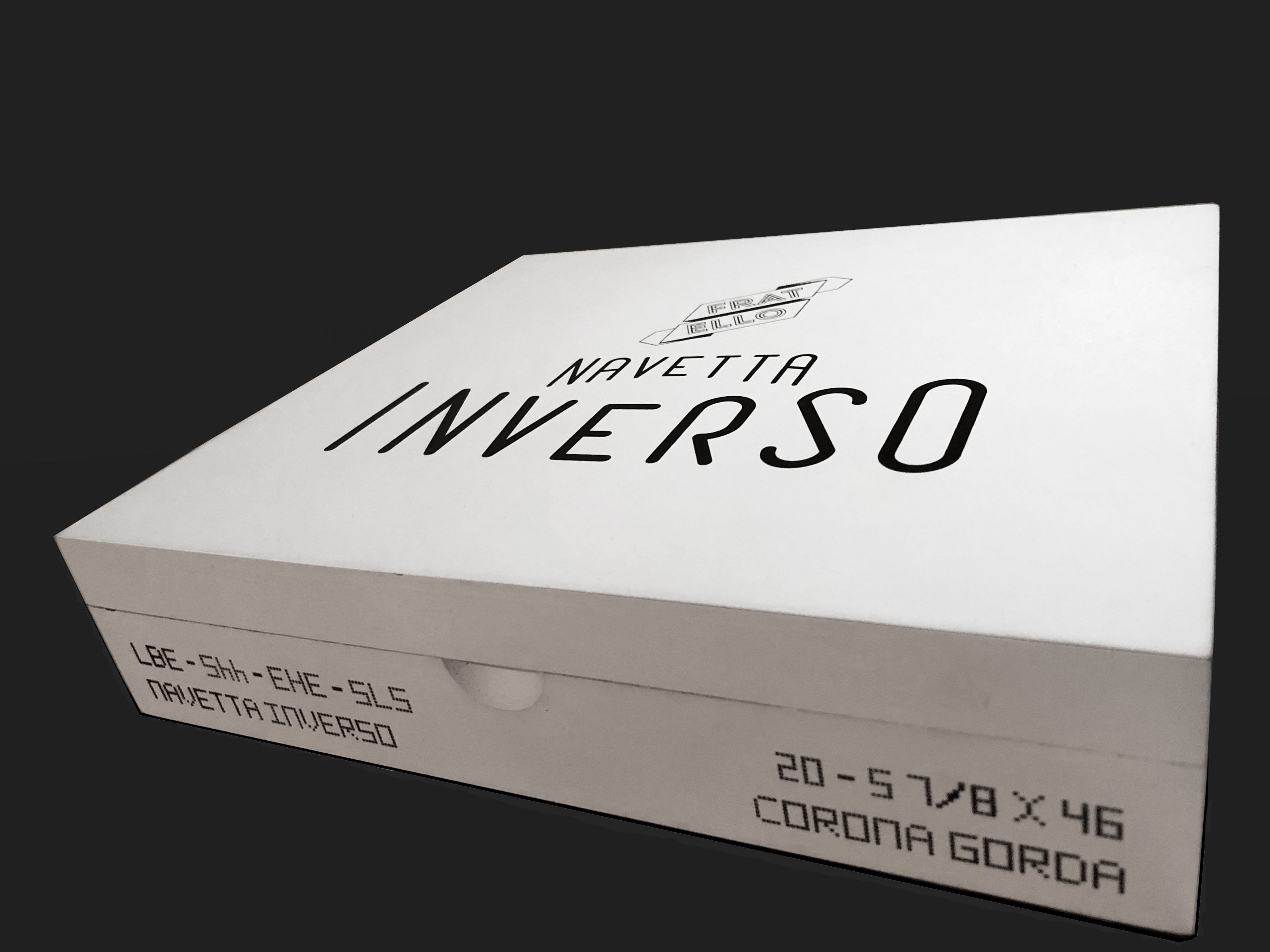 Cigar News: Fratello Introduces Navetta Inverso