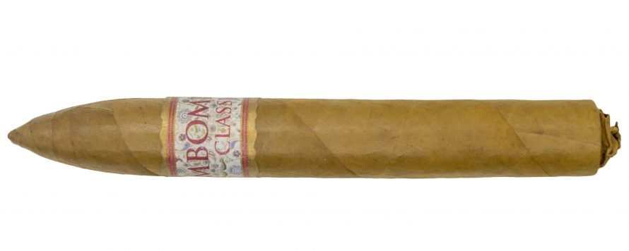 Quick Cigar Review: Mbombay | Classic Torpedo