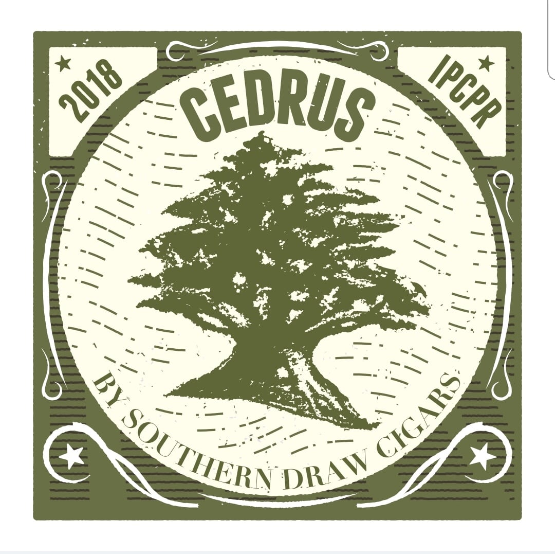 Cigar News: Southern Draw Cigars to Introduce Cedrus at 2018 IPCPR
