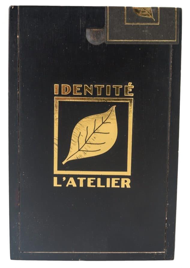 Blind Cigar Review: L'Atelier   Identité Mélange Spécial No.2