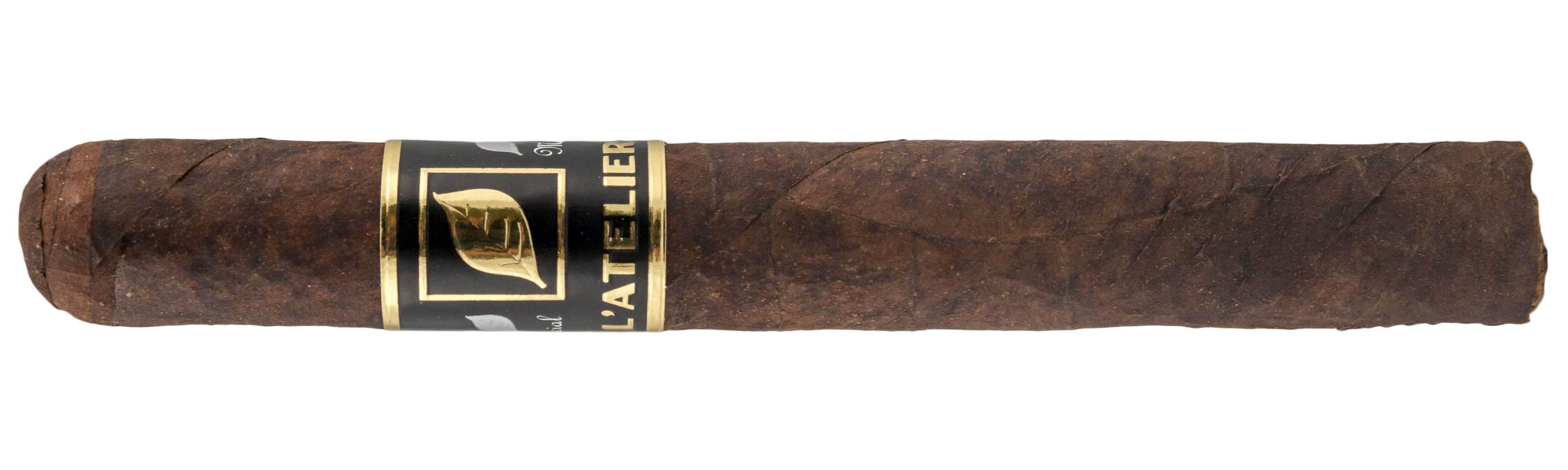 Blind Cigar Review: L'Atelier | Identité Mélange Spécial No.2