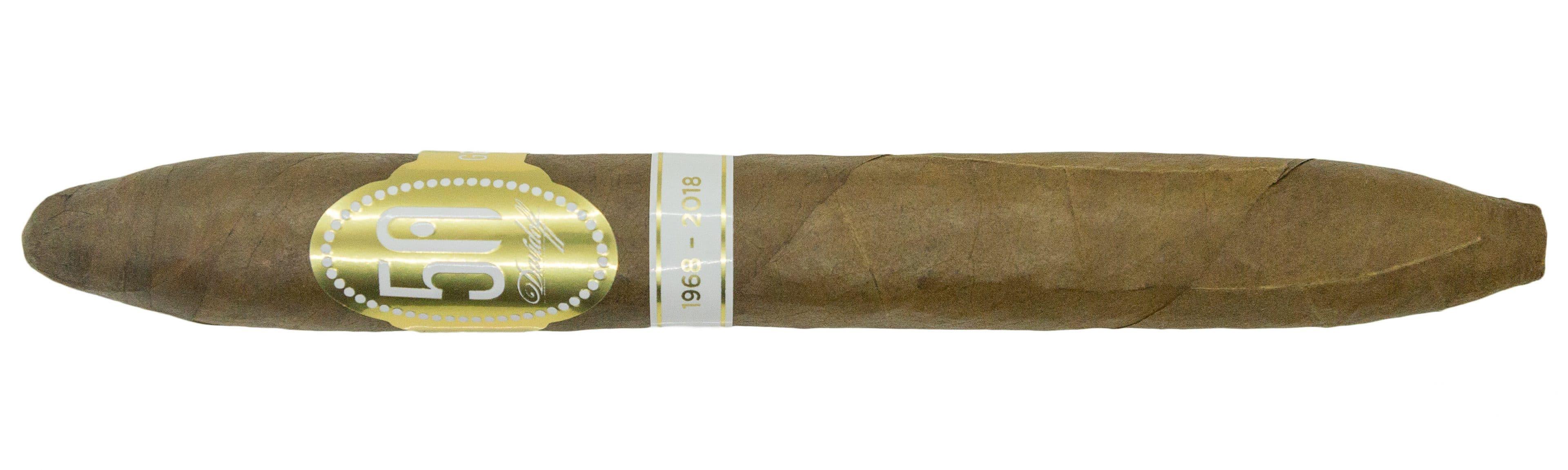 Blind Cigar Review: Davidoff   Diademas Finas