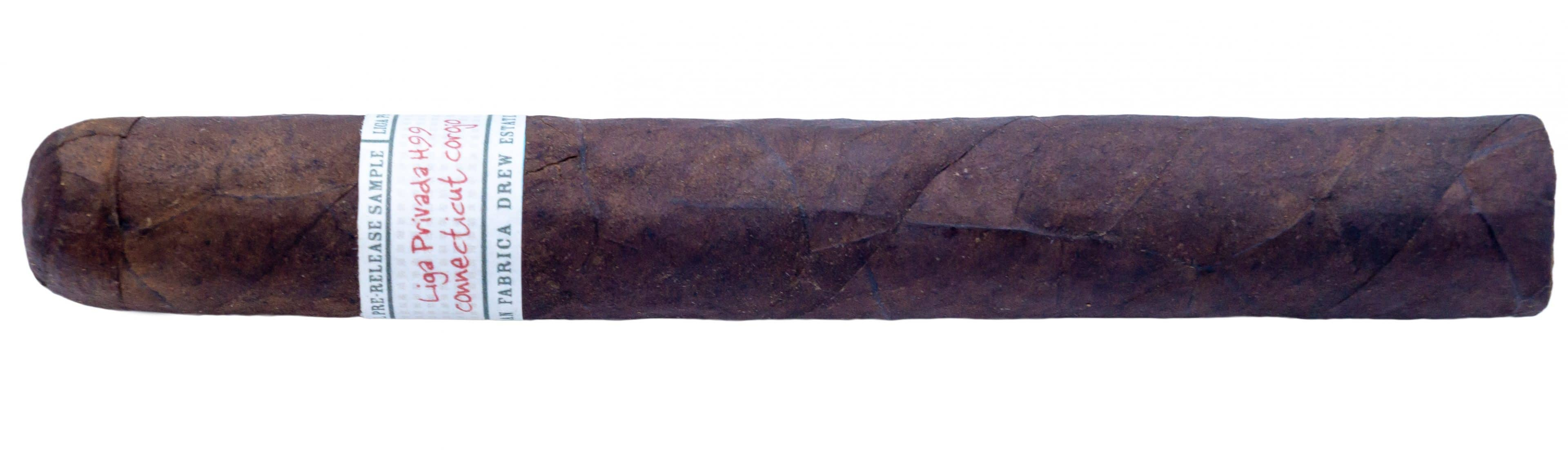 Blind Cigar Review: Drew Estate | Liga Privada H99 Toro