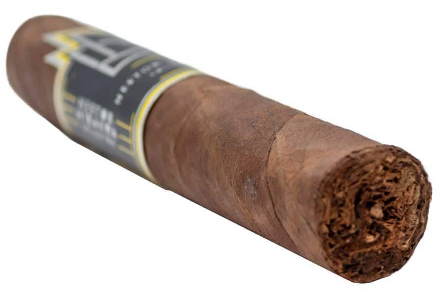 Blind Cigar Review: Nestor Miranda Collection   Corojo Coffee Break