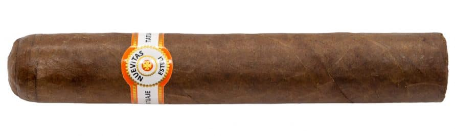 Blind Cigar Review: Tatuaje | Nuevitas Estelí