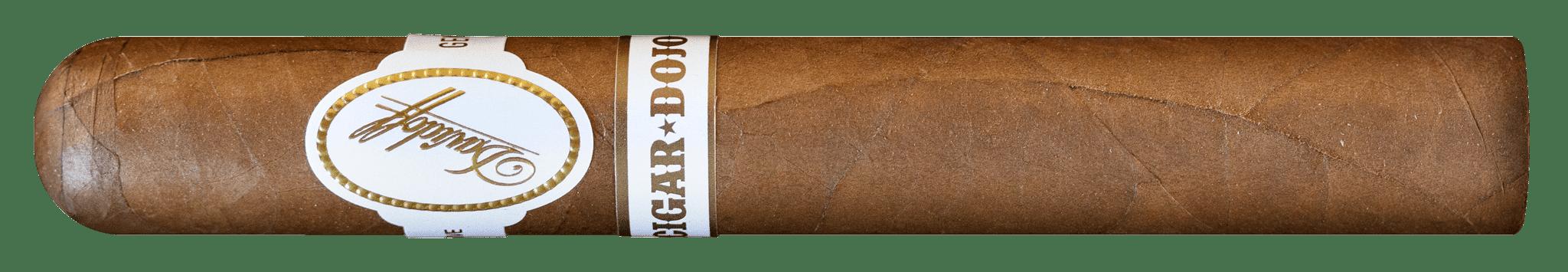 Cigar News: Davidoff Cigars Announces Cigar Dojo Exclusive 2018