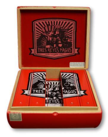 Cigar News: Gran Habano Releases Los Tres Reyes Magos
