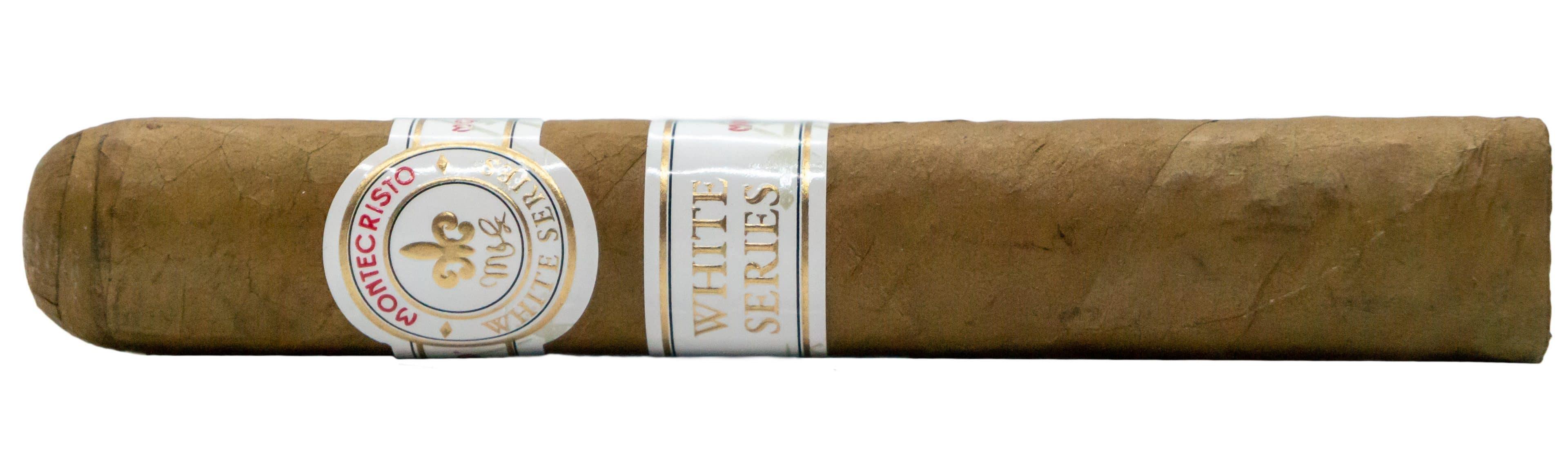 Blind Cigar Review: Montecristo   White Series Rothchilde