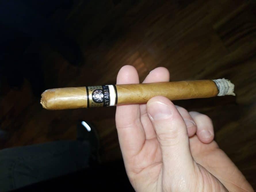 Quick Cigar Review: Atabey | Spiritus