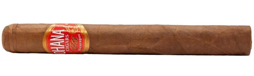 Blind Cigar Review: Ohana | Friends & Family Corona Gorda