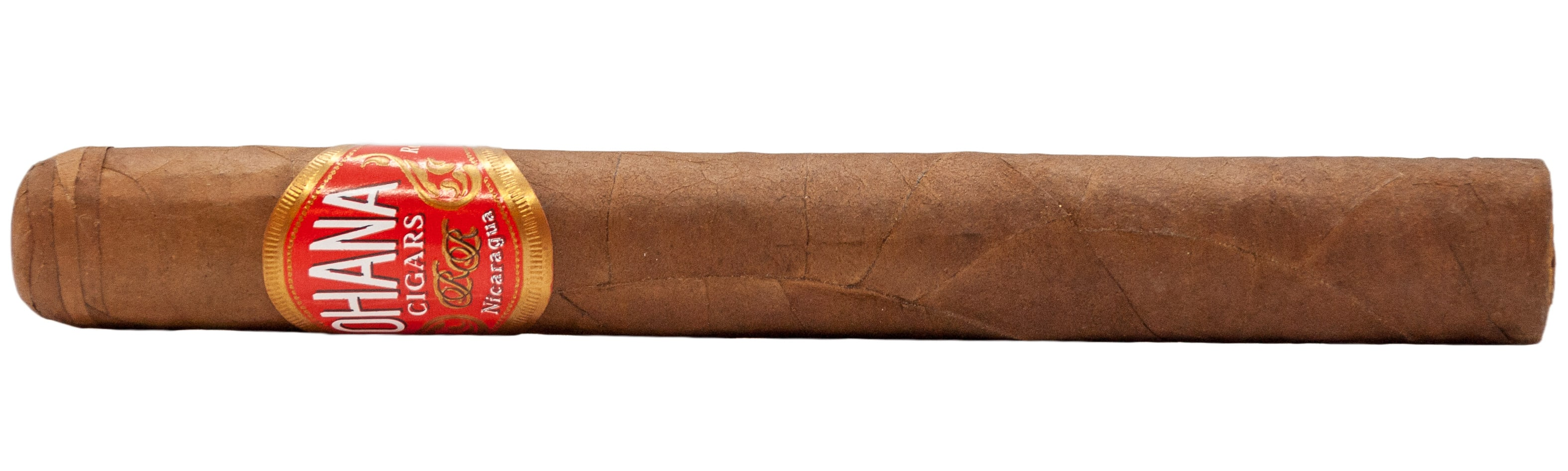 Blind Cigar Review: Ohana | Friends & Family Corona Gorda