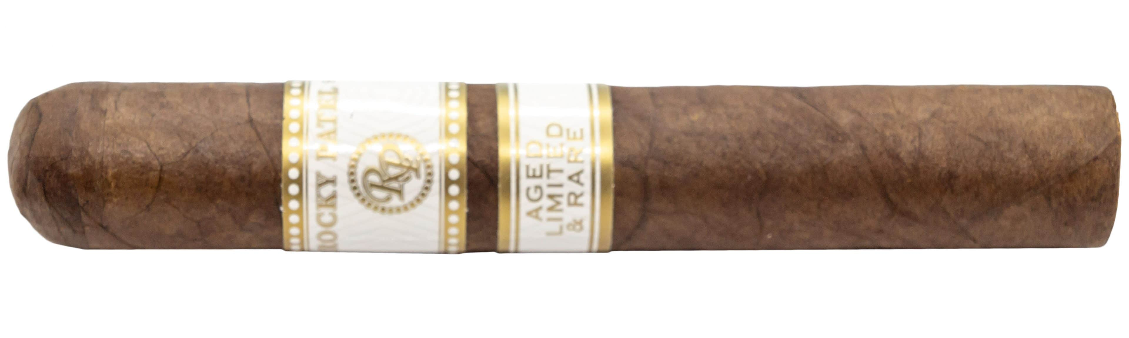 Blind Cigar Review: Rocky Patel | A.L.R. (Aged Limited & Rare) Robusto