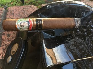 Quick Review: Byron   Londinenses Reserva 5 Años